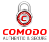 COMODO SSL SECURED